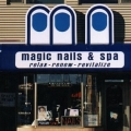 Magic Nails & Spa