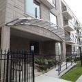 Dominion High Condominium Suites Project