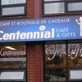 Centennial Café & Gifts