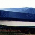Boat cover - Winter tarps