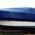 Boat cover - Winter tarps