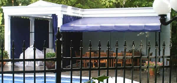 Canopies Amp Terraces Able Canvas