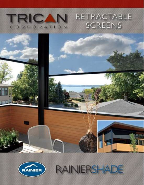 rainier-retractable-screens-brochure-front-page